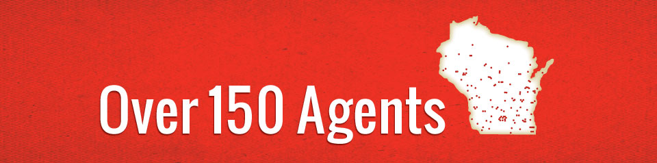 Over 150 Agents
